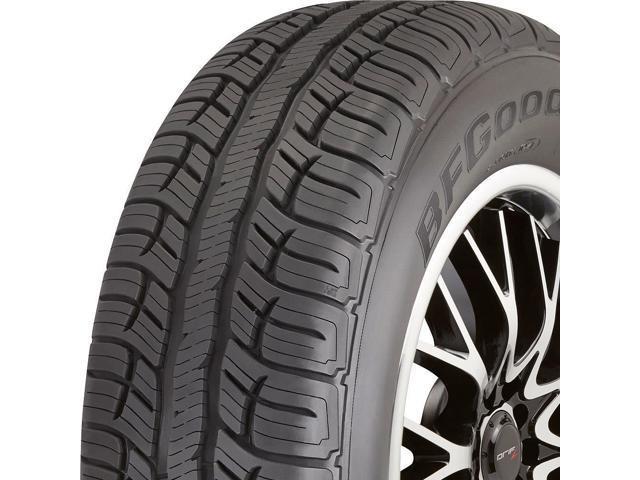 2 New 25560r19 Bf Goodrich Advantage Ta Sport Lt 255 60 19 Tires