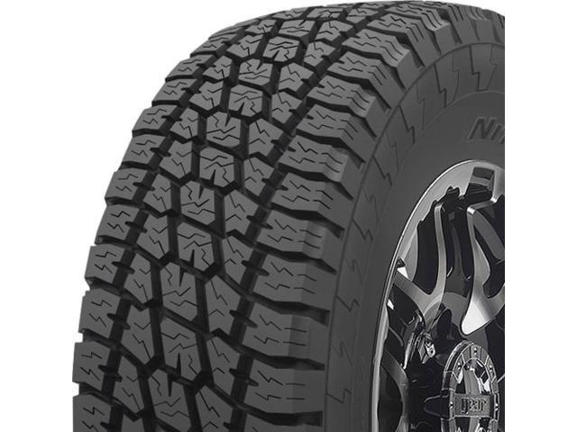285 75 16 >> 1 New Lt285 75r16 D 8 Ply Nitto Terra Grappler 285 75 16 Tire