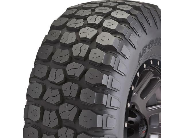 285 75 16 >> 4 New Lt285 75r16 E 10 Ply Ironman All Country Mt Mud Terrain