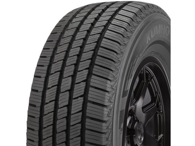 235//70-16 106T Kumho CRUGEN HT51 All-Season Radial Tire