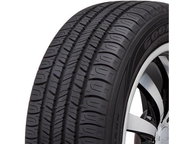1 Tires Goodyear Assurance All-Season 215//50R17 91V BSW