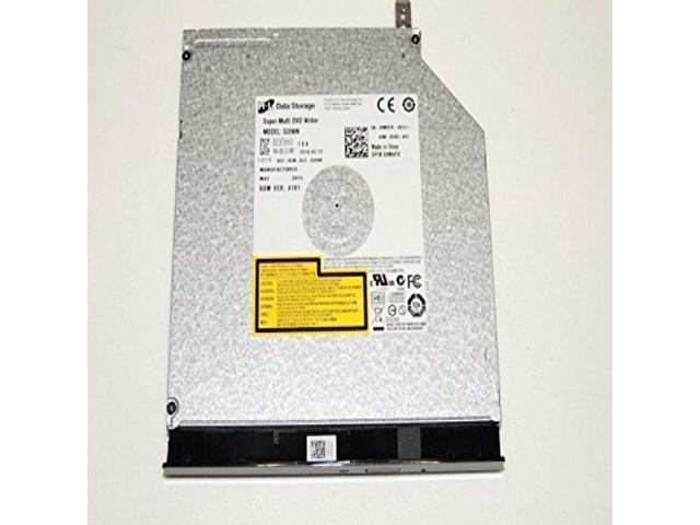 NEW GENUINE Dell Inspiron 15 3000 Series DVDRW Sata Burner Drive GU90N -  Newegg com