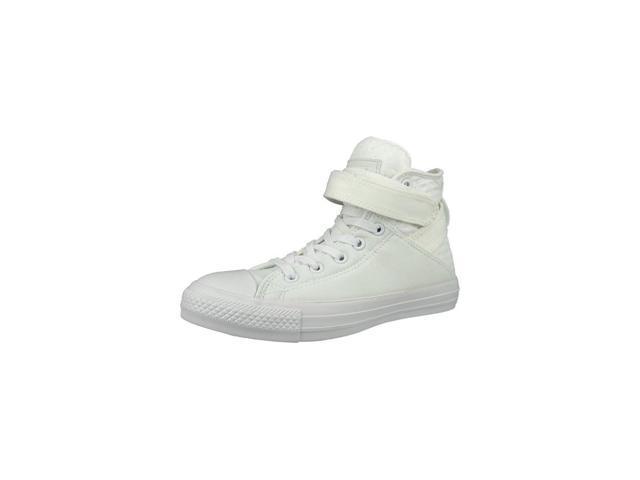 4e56d6f4e5cc Converse Chuck Taylor All Star Brea Neoprene Hi Women s Lace-Up Casual Shoes  (5.0