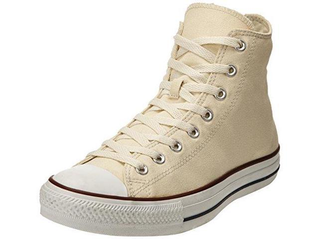 aac969be013d Converse Chuck Taylor All Star Hi Top Unbleached White men s 4  women s 6