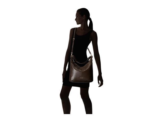 MICHAEL Michael Kors Lupita Large Hobo Bag COFFEE 30F6GL6H3L-217 955d05a25efdd