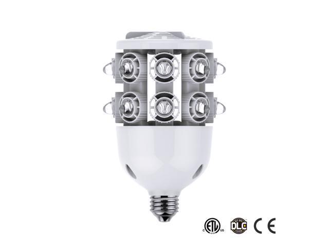 sansi 25w led post top light retrofit 200w led pagoda light 4000k