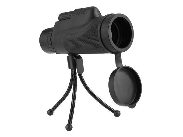 Zoom hd optical monocular telescope lens mobile phone