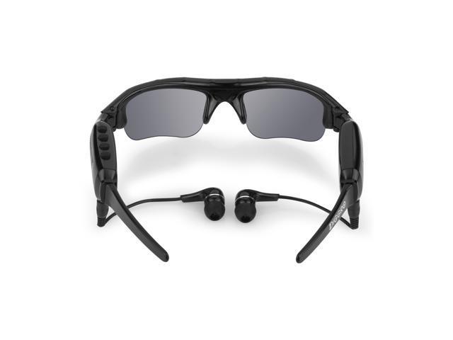 8652daa25e7 DIGGRO Bluetooth 4.0 Recording Camera Sunglasses 1080P HD Video Recorder Polarized  Glasses