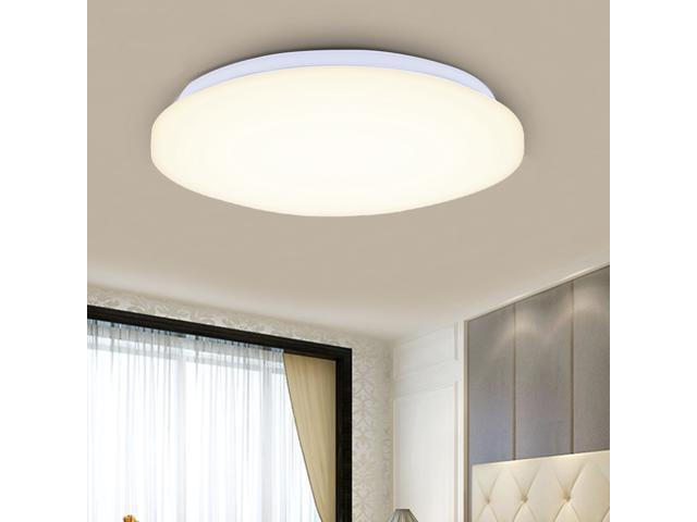 Floureon 24w Led Ceiling Light 3000 6500k Bright Kitchen Lighting White Natural