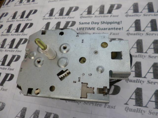 3358741 = 3946439 Whirlpool Washer Timer Certified Refurbished