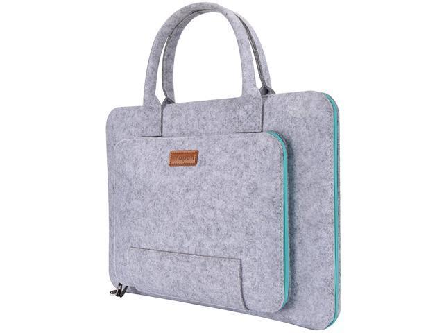 wanmingtek laptop sleeve 14-14.6 inch felt laptop case notebook