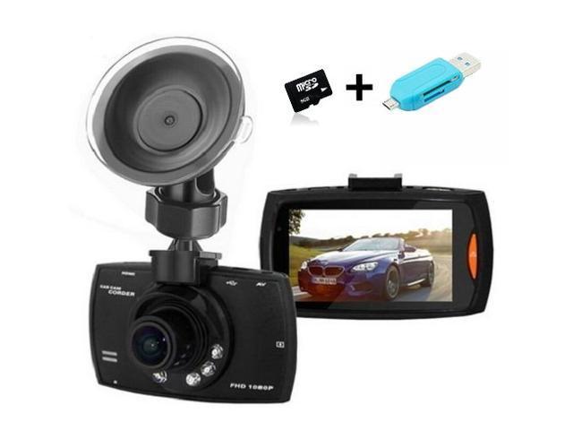 Wanmingtek Car Dashcam Camera Dvr Dashboard 1080p Full Hd Video