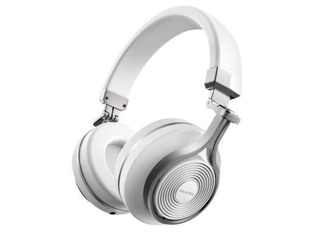 9a646e92f78 Bluedio T3 Wireless bluetooth Headphones/headset with Bluetooth 4.1 Stereo  and microphone for music wireless headphone-White