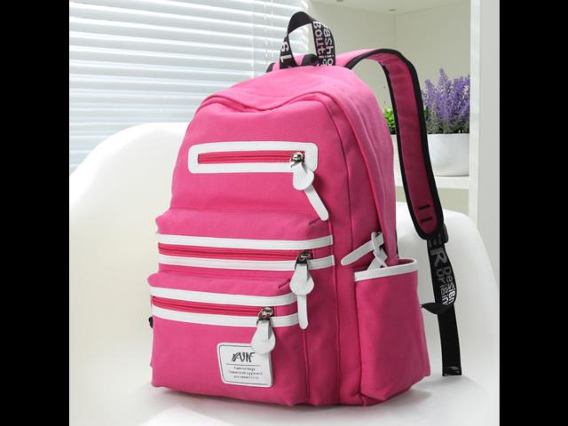 63d47ebd50 Wanmingtek Student Backpack