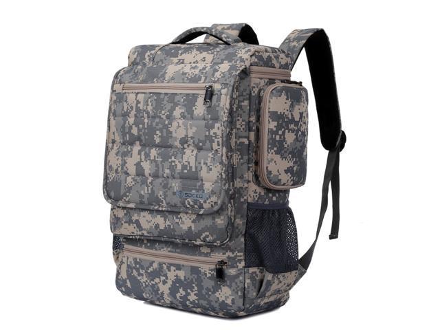 de8ea1a0c5725 Wanmingtek large capacity Backpack 17.3