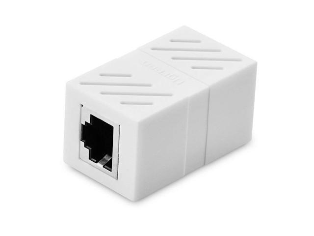 Wanmingtek Female To Female Network Lan Connector Adapter