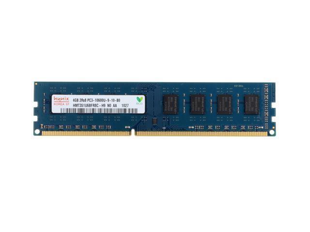 Kingston 24GB DDR3 1333 Desktop Memory Model KVR1333D3N9//4G 6x4GB