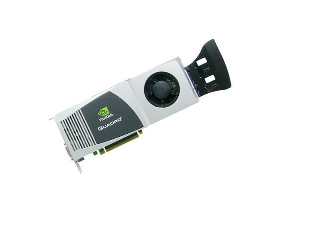 nVidia Quadro FX 4800 1.5GB Graphic Card (VCQFX4800-PCIE-PB