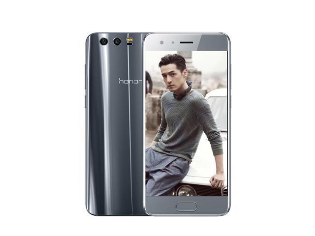 Global Firmware Huawei Honor 9 64GB 3D Curved Glass OTA Update LTE  smartphone Octa Core 2 3GHz 5 1 inch 1920*1080 3200mAh 20MP - Newegg com