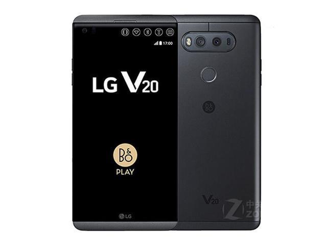 Refurbished: LG V20 4GB RAM 64GB ROM Android Quad Core 5 7'' 16MP Camera 4G  LTE Unlocked Smartphone VS995 (Verizon) - Newegg com