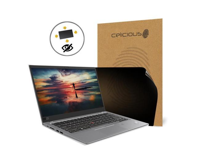Celicious Privacy Plus Lenovo ThinkPad X1 Carbon 3rd Gen (Touch) [360°]  Anti-Spy Screen Protector - Newegg com