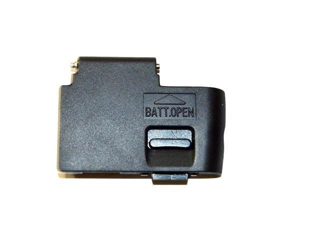 Canon Battery Door Cover F canon EOS 350D XT XTi 400D - Newegg com