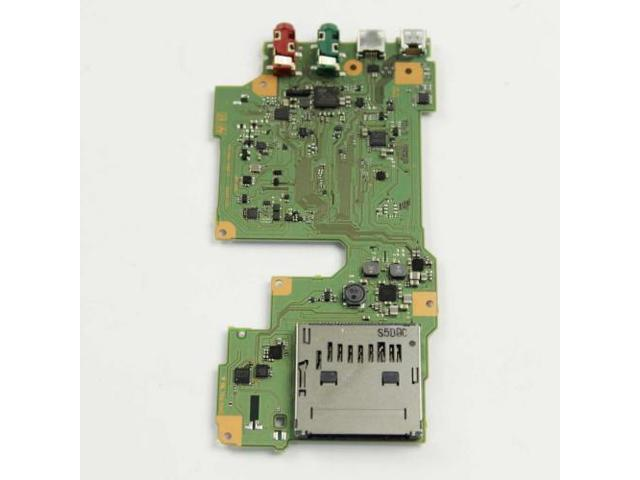 Sony Cyber-shot DSC-RX10 III Main Board MotherBoard Replacement Repair Part  - Newegg com
