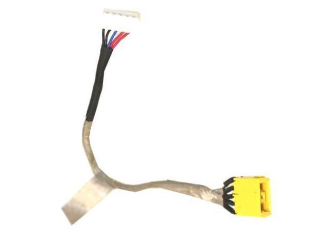 New DC power jack charging plug in cable harness for Lenovo IdeaPad Hand Tool Power Supply Wire Harness on wire connector tools, wire hand tools, wire board tools, wire nut tools, washer tools, tubing tools, wheel tools, bearing tools, circuit board tools, windshield tools, spring tools, wire cage tools, wire rope crimping tool, cable tools, wire assembly tools, battery tools, wire gauge tools, wire brush tools, hardware tools, spark plug tools,