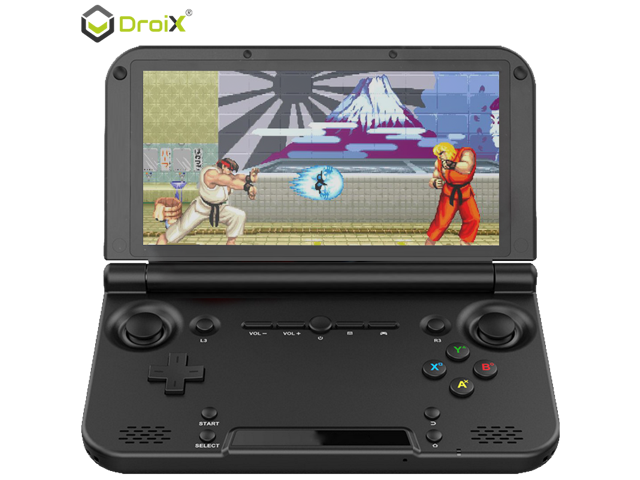 GPD XD Plus [2018 UPDATE] Emulator Portable Retro Gaming Handheld, 5
