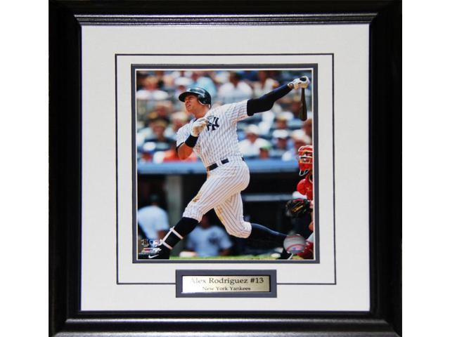 Alex Rodriguez Arod New York Yankees 8x10 Frame Newegg