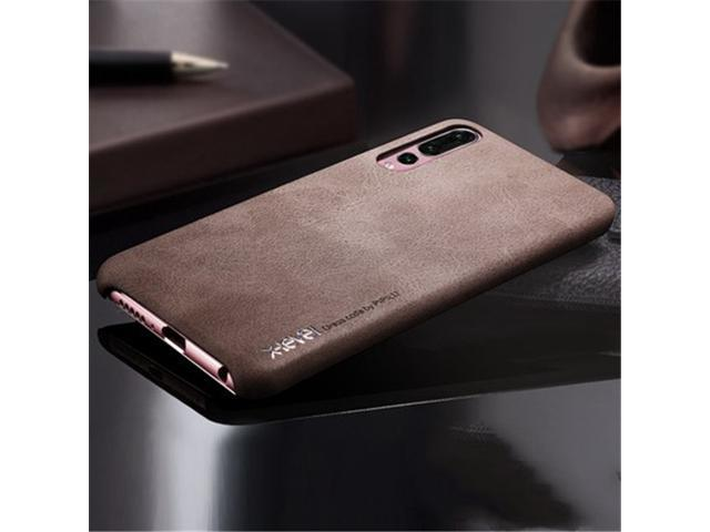 low priced 2c18b 835e0 New Fashion Vintage Luxury PU Leather Case For Huawei P20 Pro Cover Phone  Case Huawei P20 Pro - Newegg.ca