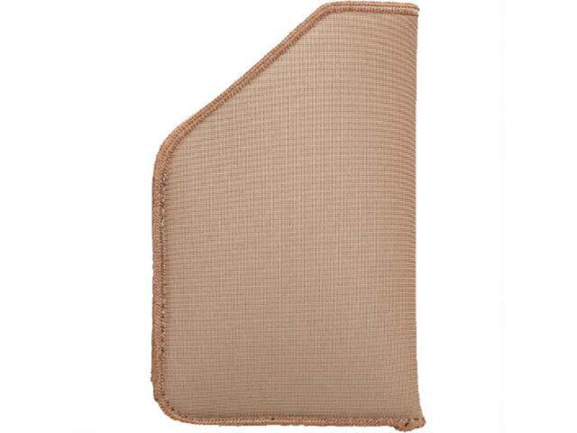 BLACKHAWK! TecGrip Pocket Holster, Size 02, Fits Small Autos like Ruger  LCP, Ambidextrous, Coyote Tan 40TP02CT - Newegg com