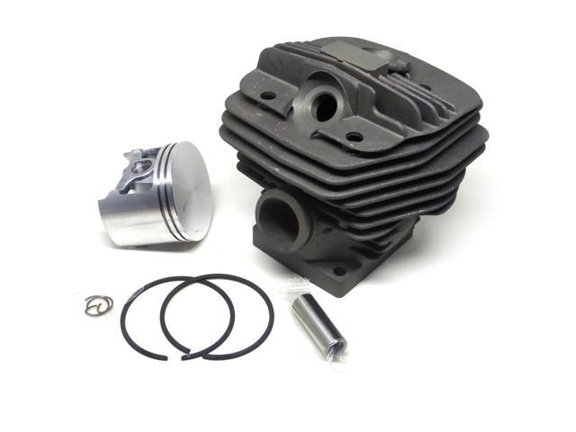 Cylinder Piston Rebuild Kit for Stihl 066, MS660 Chainsaw / 1122 020 1211,  1122 020 1209 - Newegg com