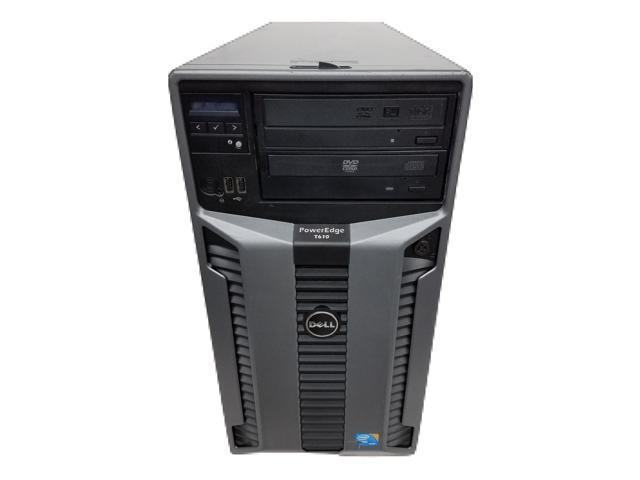 Dell T610 Fan Noise