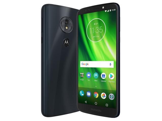 6d85e2ae3 Motorola Moto G6 Play
