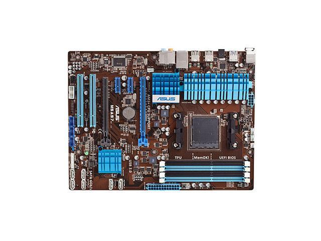 ASUS M5A97 970 AM3+ ATX Gaming Motherboard B