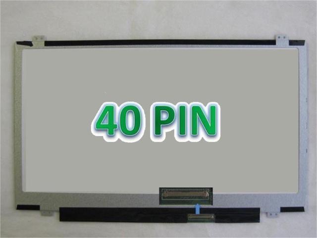 """0JY0DK LAPTOP LCD SCREEN FOR DELL JY0DK 14.0/"""" WXGA+"""