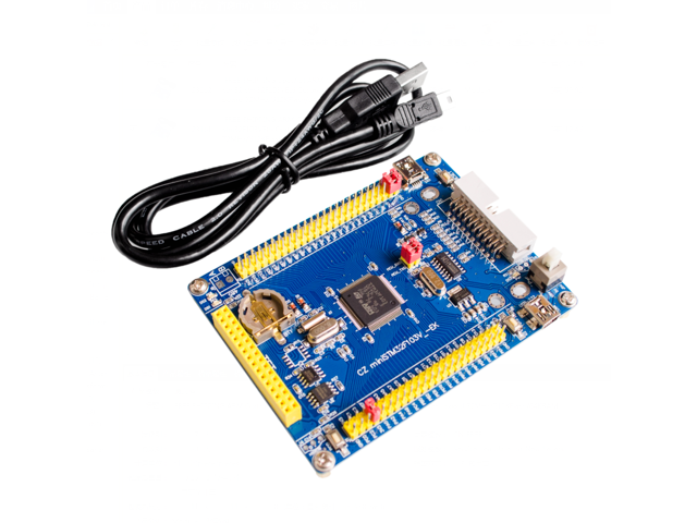 ARM Cortex-M3 mini stm32 stm32F103VEt6 Cortex development board  72MHz/512KFlash/64KRAM - Newegg com