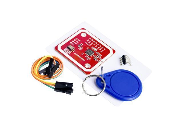5sets PN532 NFC RFID module V3, NFC with Android phone extension of RFID  provide Schematic and library - Newegg com