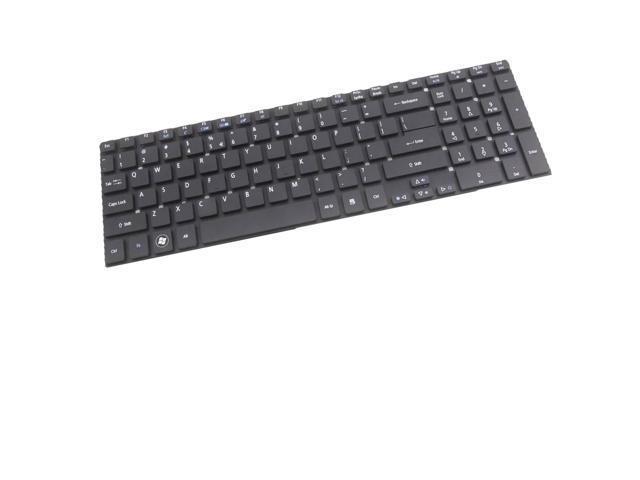 laptop black keyboard for acer aspire v3 772g 9460 v3 772g 9646 v3