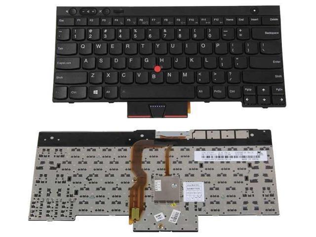 New Replacement Laptop Keyboard for IBM Lenovo Thinkpad T430 T430s T430i  T430si P/N:04X1315, 0C01997 US Black color - Newegg com