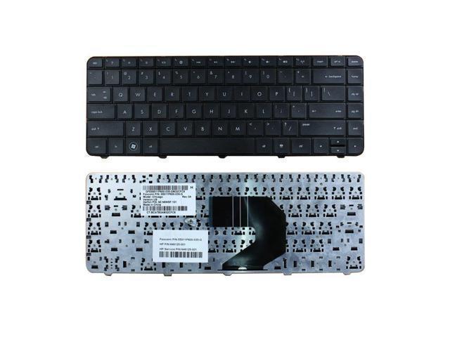 HP PAVILION X360 13-A ENGLISH US BLACK LAPTOP KEYBOARD 9Z.N9GSQ.701 760888-001