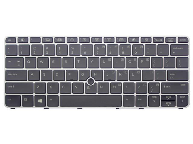 hp elitebook 840 g4 keyboard replacement