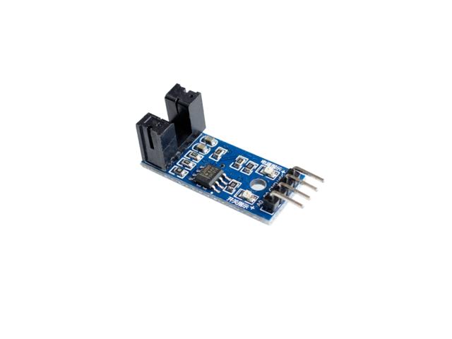 4 PIN Infrared Speed Sensor Module for arduino/51/AVR/PIC 3 3V-5V for  arduino Raspberry pi - Newegg com