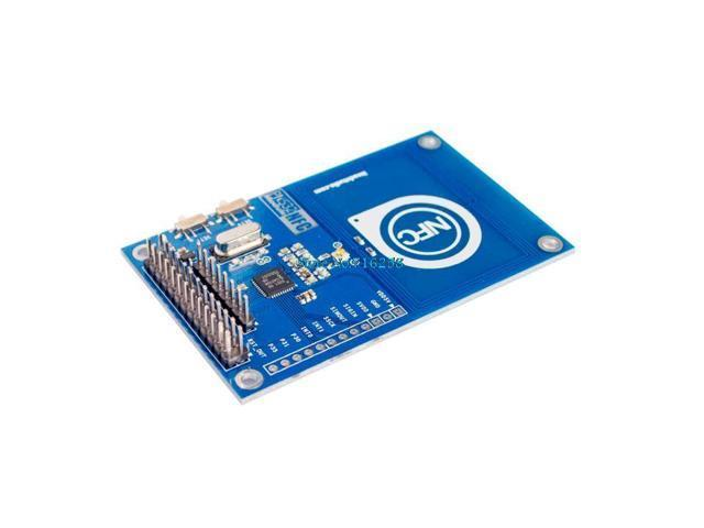 PN532 NFC Precise RFID IC Card Reader Module 13 56MHz for Arduino Raspberry  PI - Newegg com