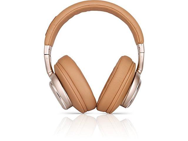 01bf24582a3 Bohm Wireless Bluetooth Headphones with Active Noise Cancelling - B76