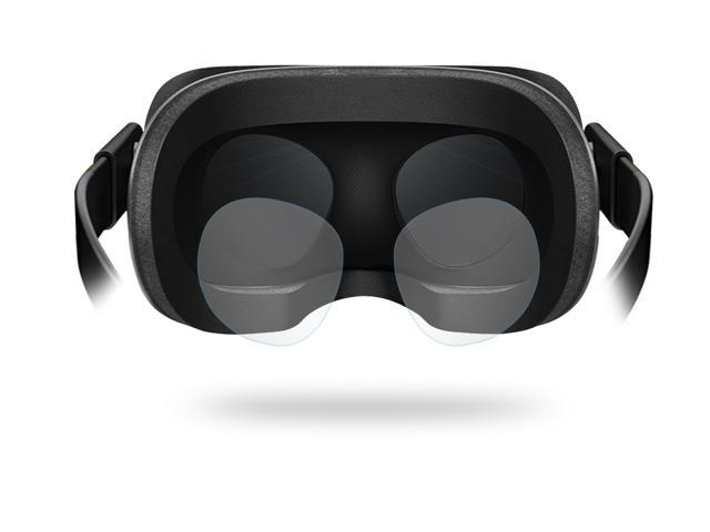 6f2e5010d05 5 Packs Anti-Blue Ray UltraClear Screen Protector for Oculus Rift ...
