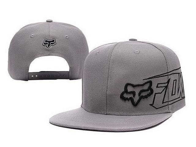 Men street Hats Hip hop Caps Sun visor Baseball Caps Fox Racing Hats (Style  4) b133203403d8