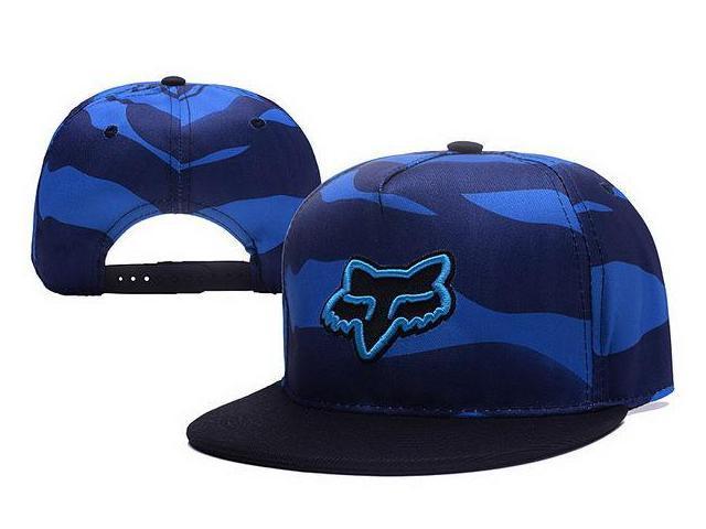 Men street Hats Hip hop Caps Sun visor Baseball Caps Fox Racing Hats (Style  2 0abc56fa066