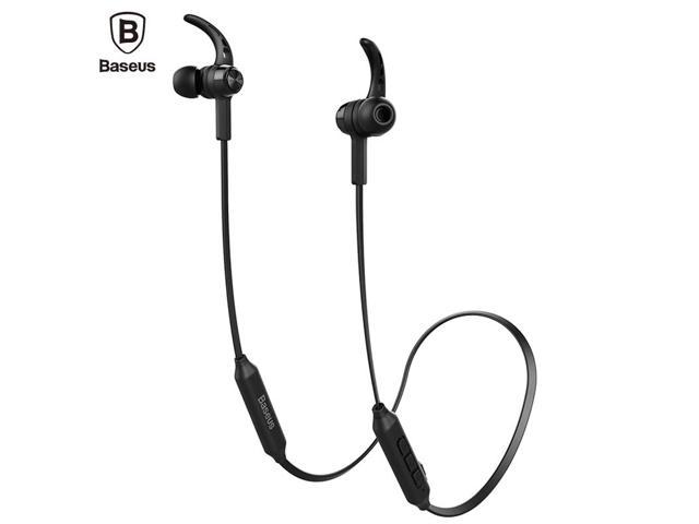 Baseus S06 Auriculares Bluetooth Headphone With Microphone 41